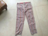 Paul Smith men's large pyjama bottoms