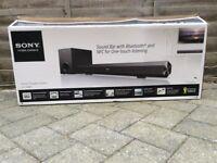 Sony Bluetooth Home Theatre System / Soundbar