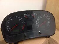 Mk4 Golf dash clocks