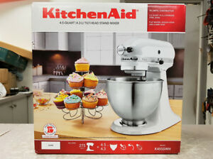 KitchenAid Classic 4.5qt Stand Mixer - NEW
