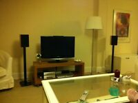 Monitor Audio Bronze B1 bookshelf speakers