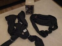 Perfect condition Close Caboo baby carrier