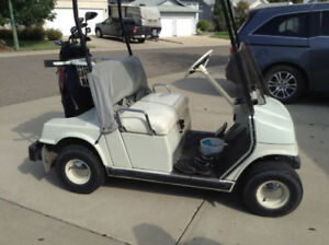 Golf cart - great condition