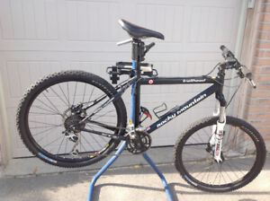 Rocky mountain mountain bike for sale
