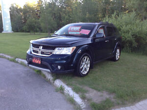 2013 Dodge Journey AWDR/T VUS