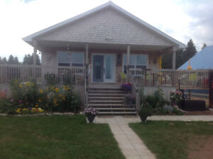 Cottage for rent.   $1400.00 weekly