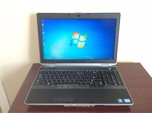 Dell Latitude E6540 Core i7 Laptop, Windows 7 & 90 Day Warranty