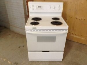 stove made by Kenmore from Sears Canada
