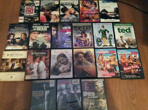 Pre-owned movies