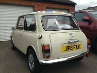 Classic mini make me an offer.
