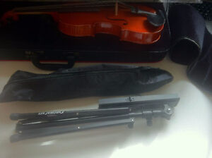 For Sale -- 4/4 Gewa Violin Ideale St. John's Newfoundland image 2