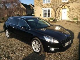 Peugeot 508 2.0 HDI 140 ACTIVE