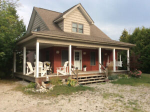 Cottage Booking for 2020
