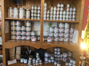 Get your projects done...Country Chic Paint
