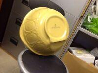 Classic Ceramic Mixing Bowl