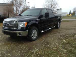 2009 Ford Lariat Fully Loaded 4x4 $10,900 Reduuced