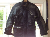 UNISEX RHYNO MOTORCYCLE SUIT M-L FIT