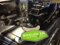Huge Hot Tub Sale|Uber Cool Spa Savings|Eco Friendly-From $3995