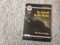 Dr Jekyll & Mr Hyde text guide