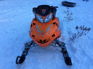 Arctic cat crossfire - excellent condition