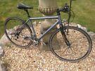 Adult specialized sirrus pro hybrid road bike