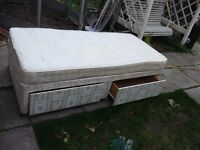 single beds £30