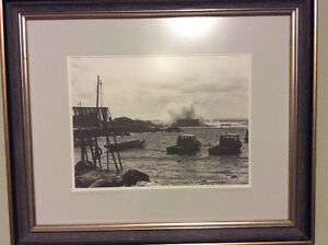 HIGHLY COLLECTIBLE W.R. McASKILL HAND SIGNED PHOTOGRAPH