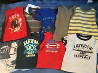 Spring/Summer Clothes size 24 months for Boy