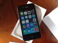 Apple iPhone 4 16Gb plus extras