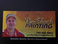 Ryan Edwards Painting