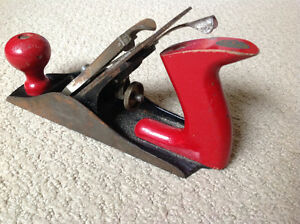 Hoppe Block Plane made in Germany