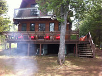 OPEN HOUSE, 117 West Loon Lake
