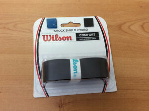 2015 Wilson shock shield hybrid replacement grip St. John's Newfoundland image 2