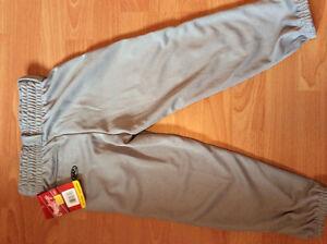 Size medium ball pants