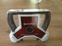 Putter taylormade daddy long leg 2.0 droitier 38'' NEUF