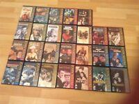 30 John Wayne Films