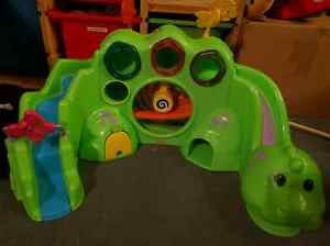 Fisher Price Roll Arounds
