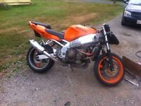 1999 zx9 r ninja for sale or trade