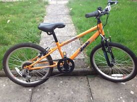 Child's bike 5-8 years