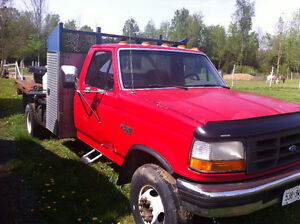 1995 Ford F-450 Other