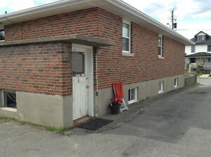 For rent, Basement apartment in private home