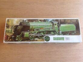 AIRFIX TRAIN KIT GAUGE OO HARROW B.R new