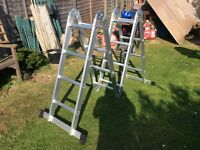 Multi ladders