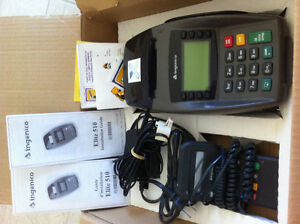 MONEX INGENICO INTERACT MACHINE FOR SALE FOR $30 OBO