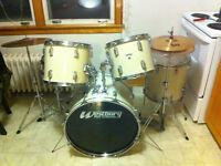 Drum Set $200 obo