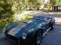 Excellent value in mint condition Shelby Cobra