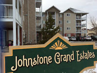Johnstone Grand Estates, 1 FREE MONTH, new 1 years lease