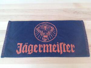 Jaegermeister Bar Towel