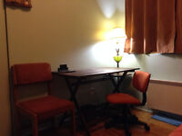 ROOM TEMPORARY IN PIERREFONDS ALL INCLUDED-1 PERSON-December 6