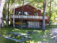 Beautiful 3 bedroom fully equipped cottage available October 1st